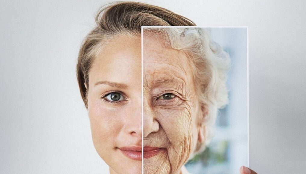reverse human cell aging